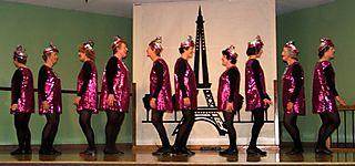 Broadway Babes-6-6-08