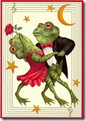 tango frogs