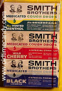 Smith-brothers