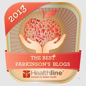 Blog Award Badge-2013