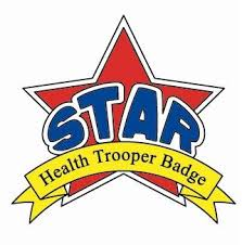 Trooper badge-1