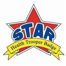 Trooper badge-1